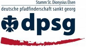 Logo DPSG Elsen