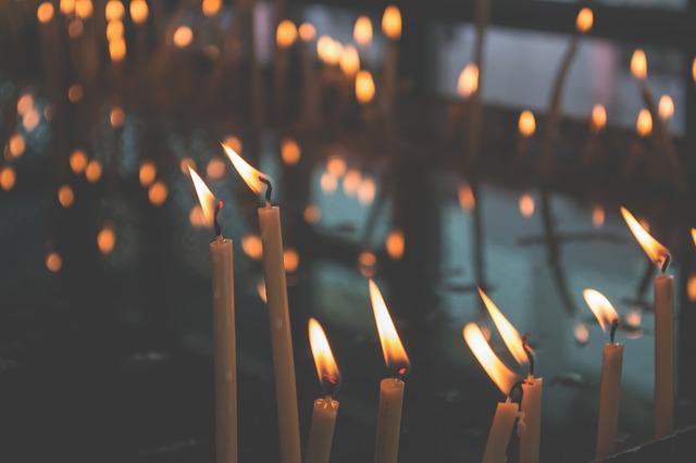 Friedenslicht aus Bethlehem 2018